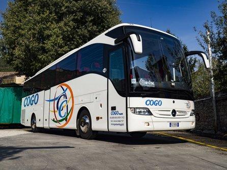 Mercedes Tourismo RHD1