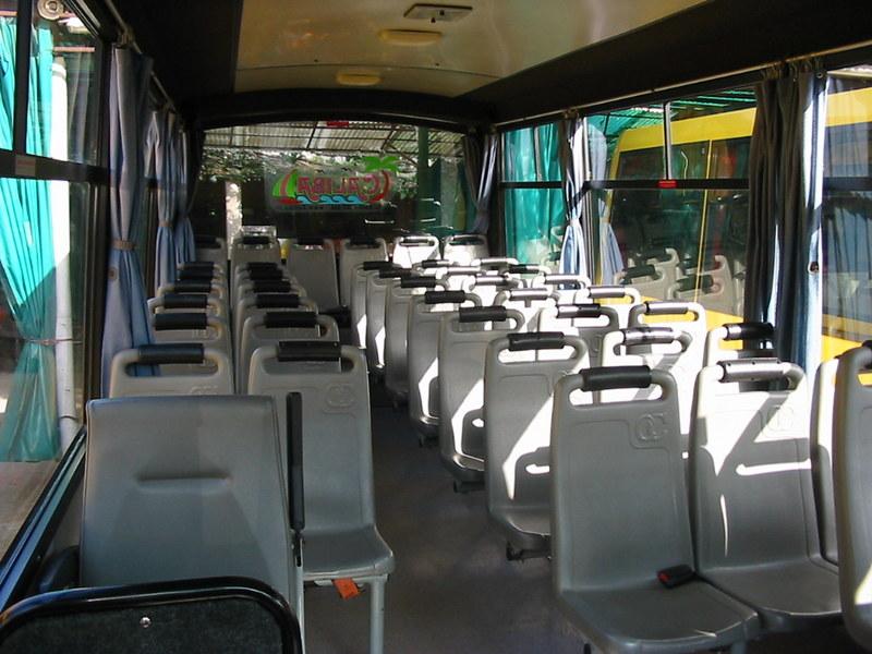 Parco Scuolabus
